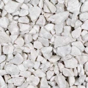 25 kg Carrara split 9-12 mm