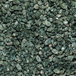 25 kg Tumbled Levanto zwart 30-60 mm