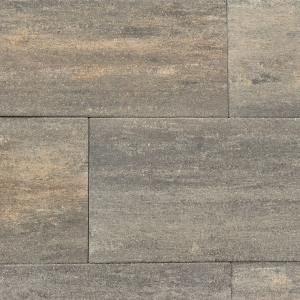 60plus soft comfort 40x80x4cm Giallo betontegel van Sierbestratingvoordeel