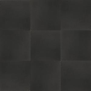 60plus soft comfort nero 50x50x4 cm