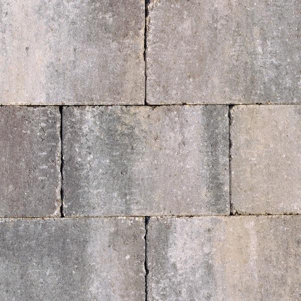 Abbeystones 20x30x6cm Giallo