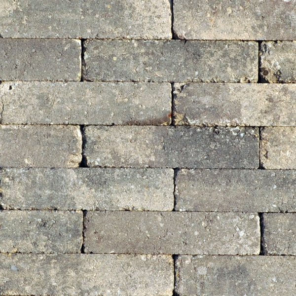 Abbeystones 20x5x7cm Giallo