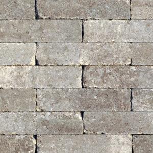 Abbeystones 20x5x7cm Grigio