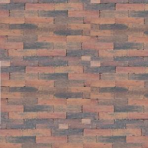 Abbeystones 20x5x7cm Zomerbont