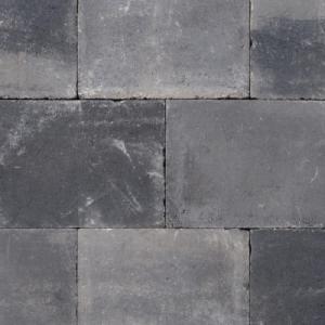 Abbeystones 30x40 Grijs-zwart