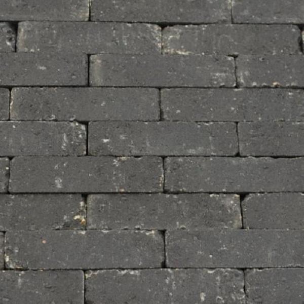 Abbeystones 5x20 Nero