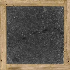 Noviton Woodstone Sierbestratingvoordeel houtlook 60x60