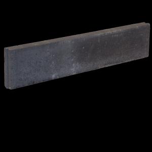 Opsluitband 10x20x100cm Zwart