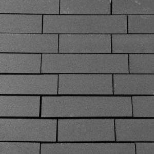 Rock walling antraciet
