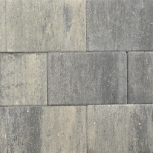 Terrassteen+ 20x30x4 cm Grezzo