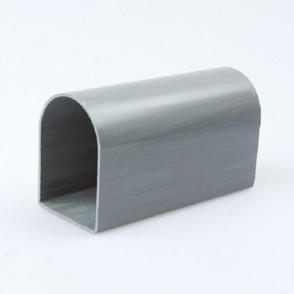 Ultradrain Silverline verbindingsstuk Silver