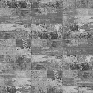 Noviton Woodstone Mono Sierbestratingvoordeel Terrastegel 60x60